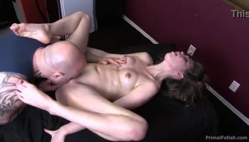 Incredible party sex scene in a tent