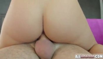 Slutty ex-girlfriend dined perfectly at her wet Y