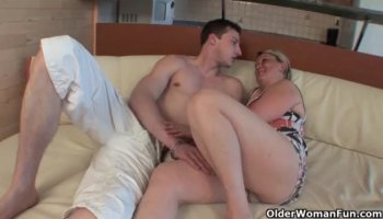 Two hot pussies and a hard cock to suck